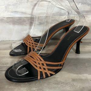 Cole Haan Kitten Heel Sandals size 9.5B